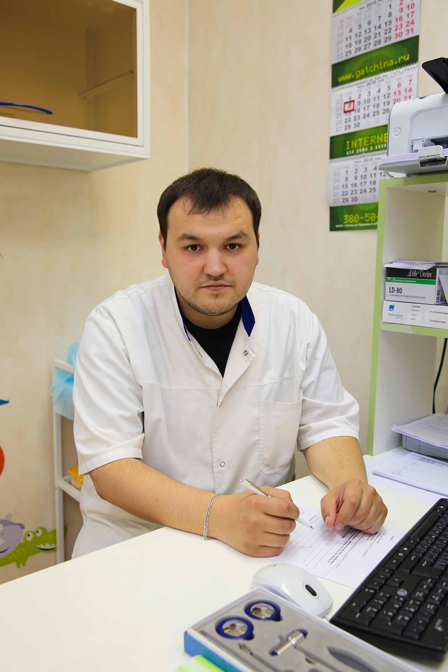 Першин Василий Александрович