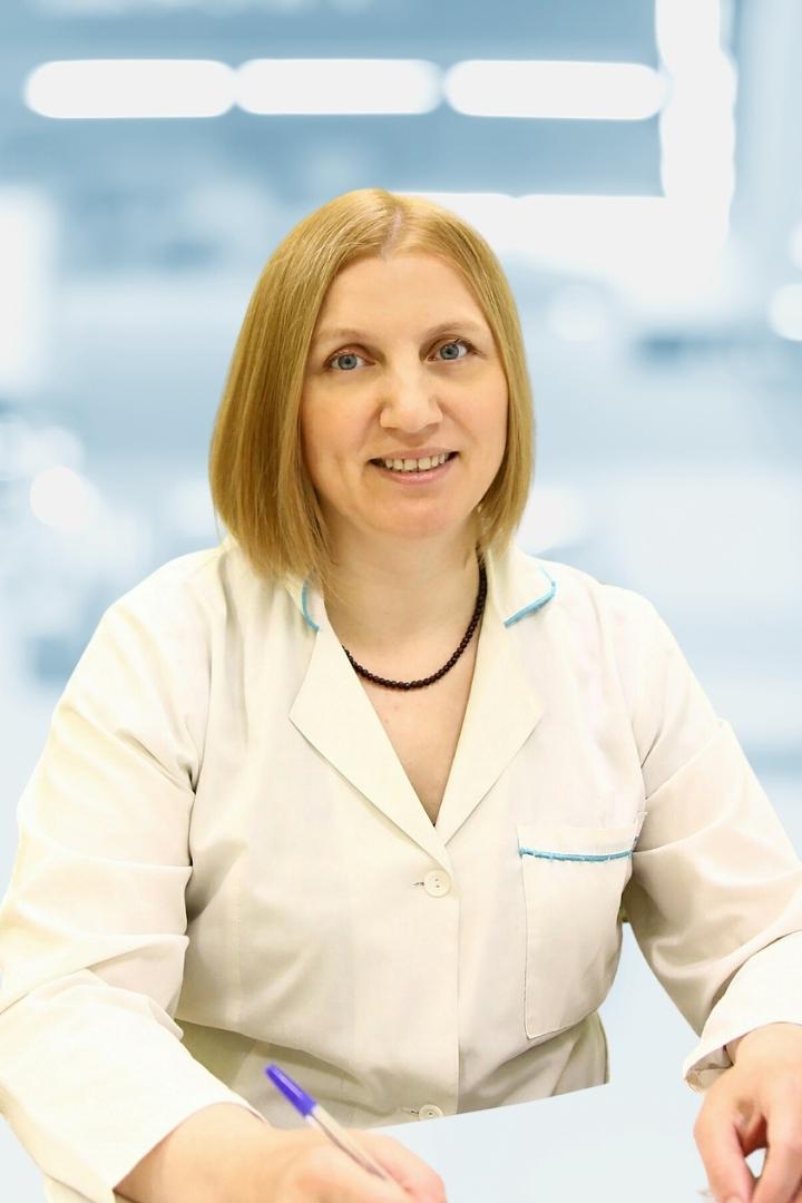 Сабанина Светлана Васильевна семейный врач