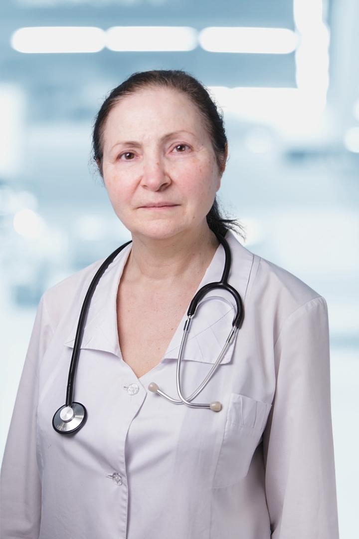 Исаева НАталья Дмитриевна педиатр